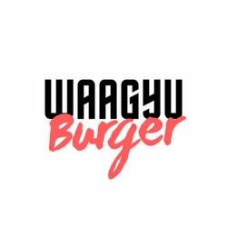 Waagyu Burger